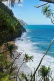 Scenic Napali Coast, Kauai