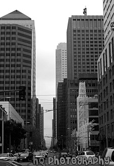 Downtown San Francisco Office Buildings