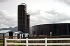 Blue Silo photo thumbnail